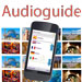 Application audioguide Barcelone