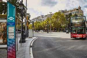 Francesc Macià – Diagonal