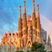 Sagrada Familia Pass